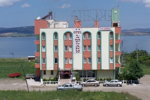 Lampsakos Otel