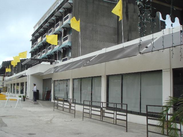 Lantaka Hotel