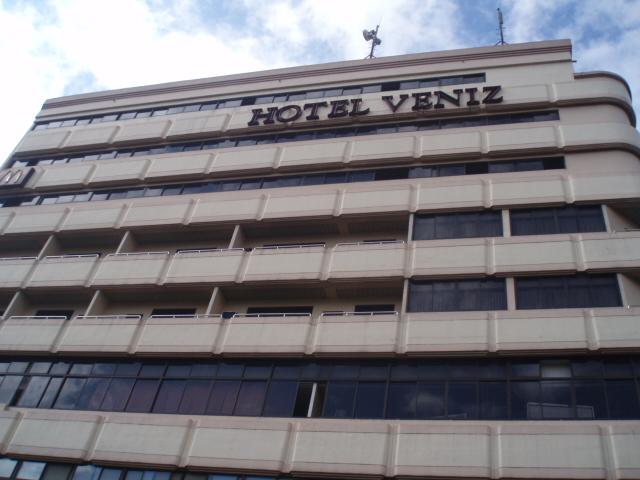 โรงแรมเวนิซ