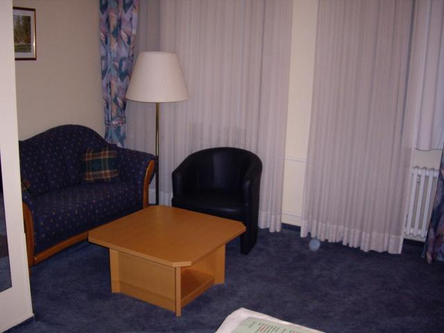 ホテル カーマー 16