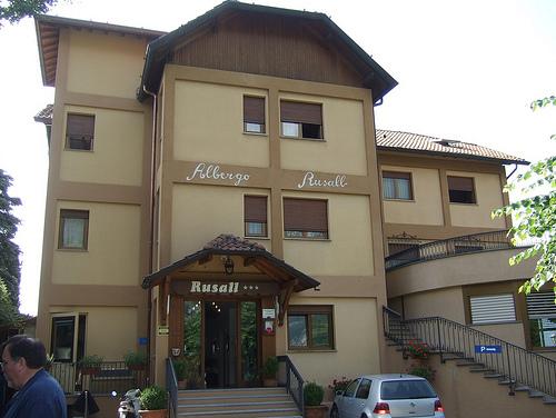 호텔 루살