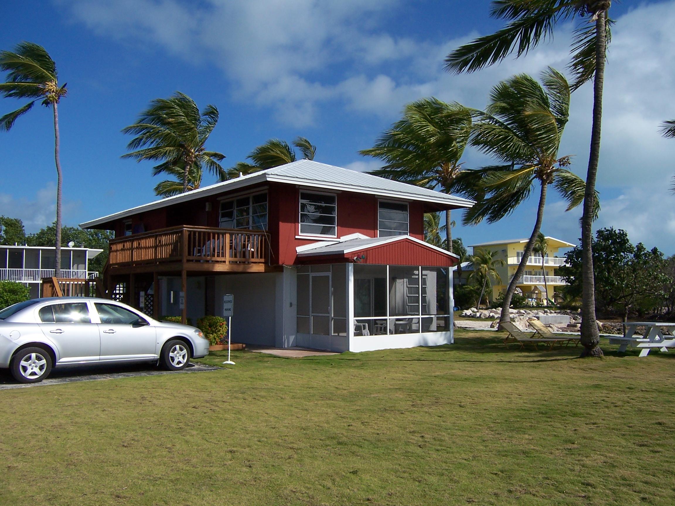 Ragged Edge Resort & Marina