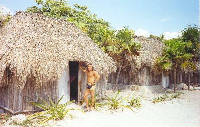 Hotel & Cabanas Zazil Kin Tulum