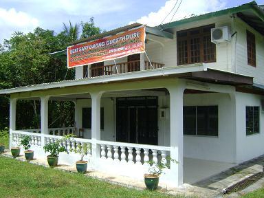 Seri Santubong Guesthouse