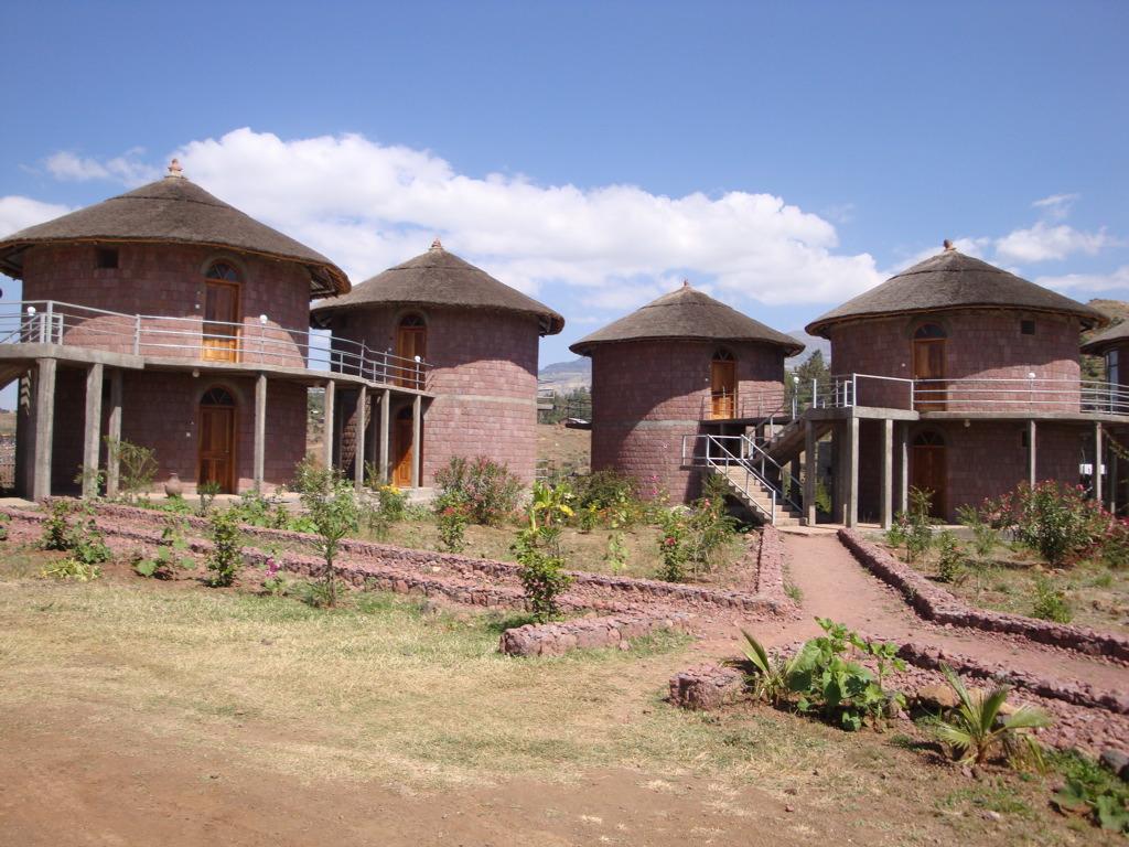 Tukul Village