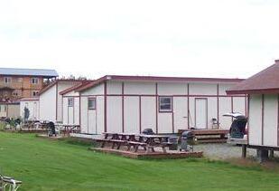 Funny Moose Lodge