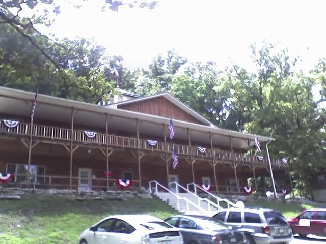 Ventris Trail End Resort