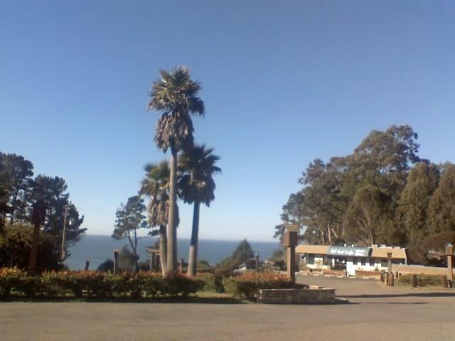 Salt Point Lodge