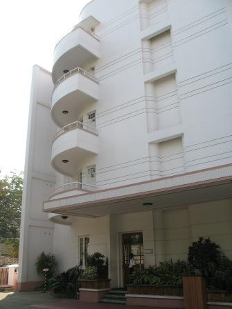 Grand Hotel Cochin