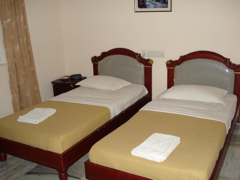 Karthika Residency