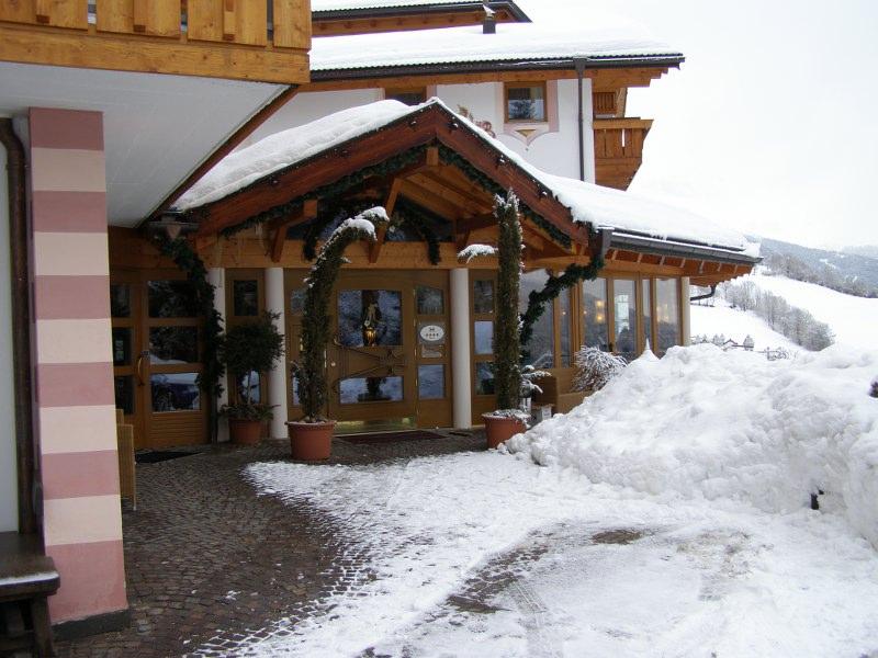 Hotel Laerchenhof