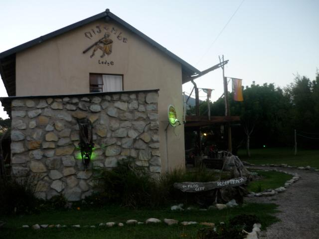 Dijembe Backpackers Hostel