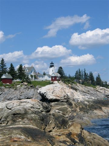 Maine's MidCoast & Islands | Maine's Midcoast Regions