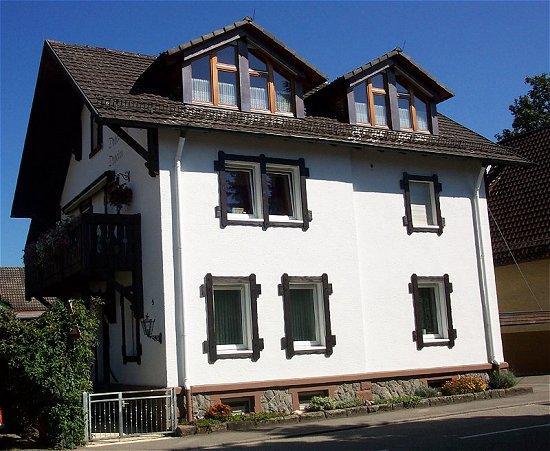 Haus Daheim