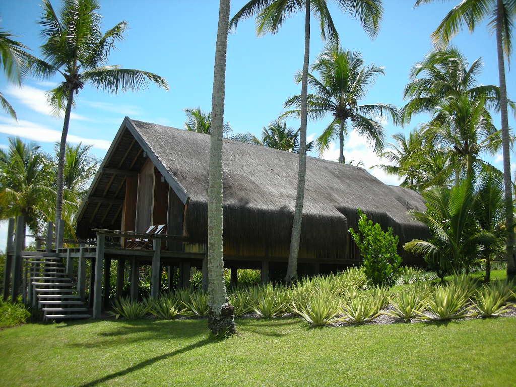 Tauana Hotel