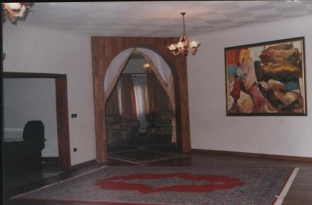 Hotel Cana