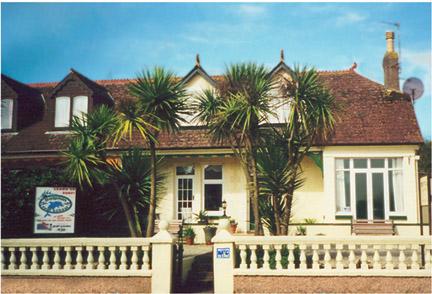 Trewinda Lodge