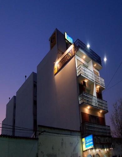 Cristian Hotel