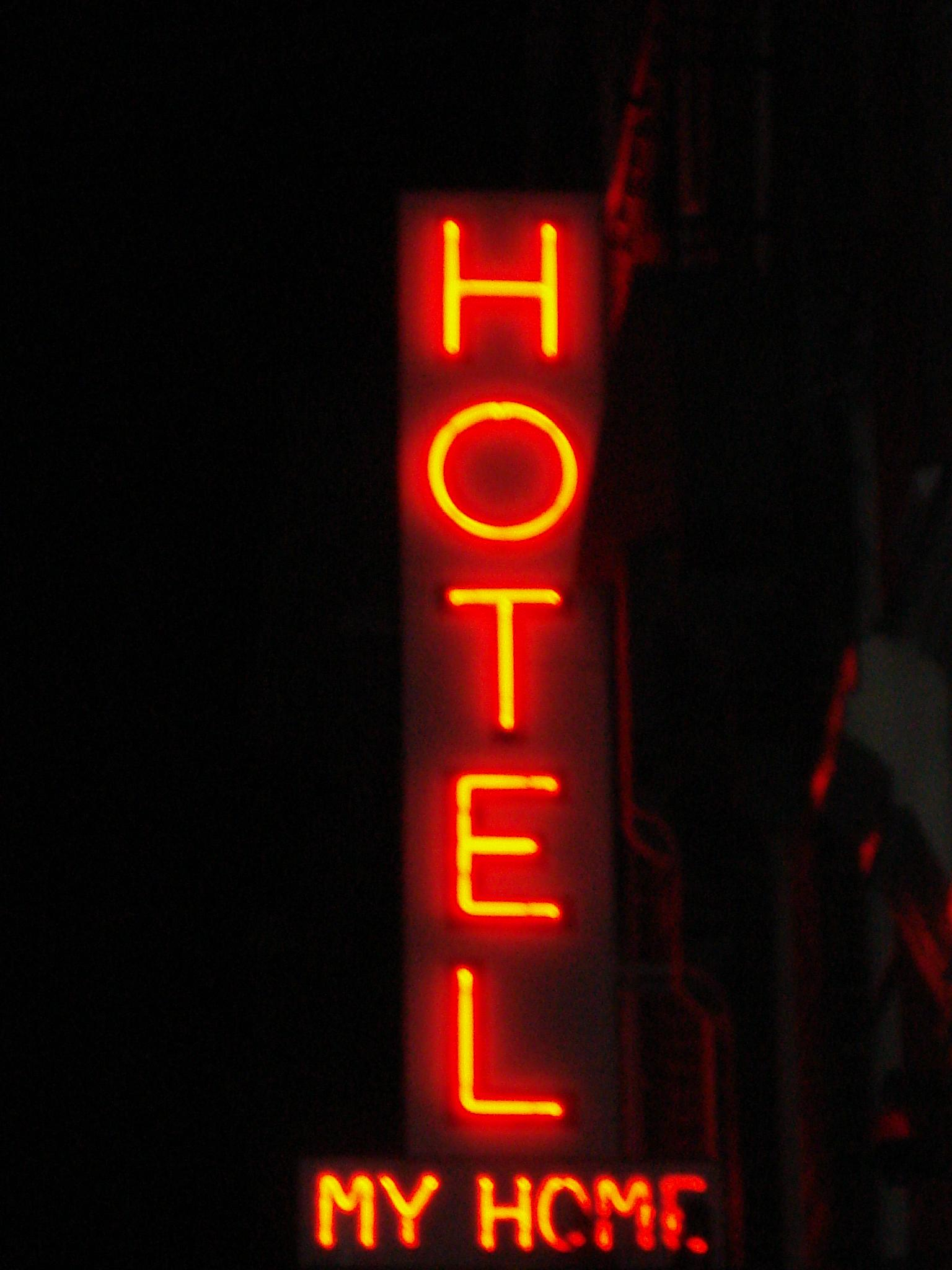 Hotel My Home