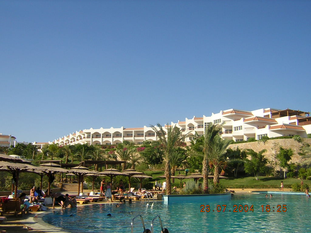 Sinai Grand Resort Valtur