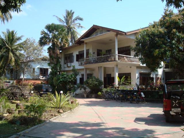Villa Manoly