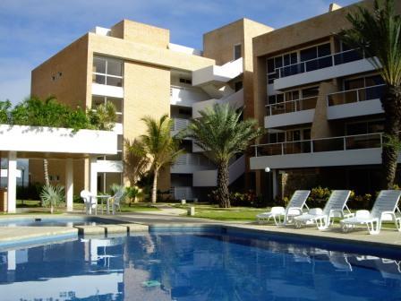 Conjunto Loma Real en Isla Margarita