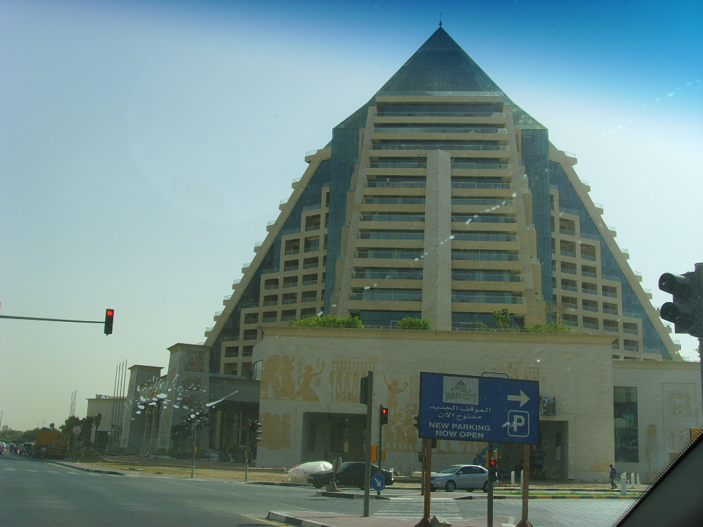 Wafi City Mall The Top 10 Things