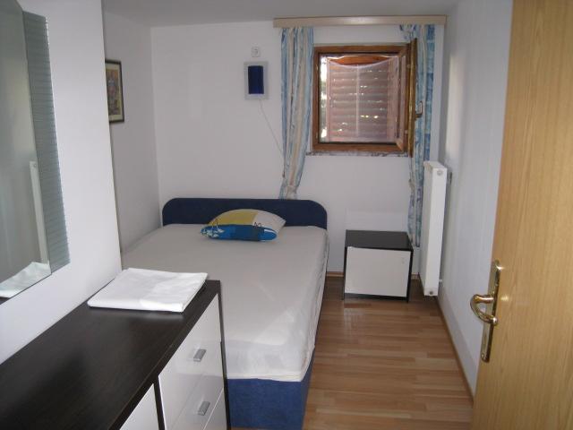 Apartments Markov