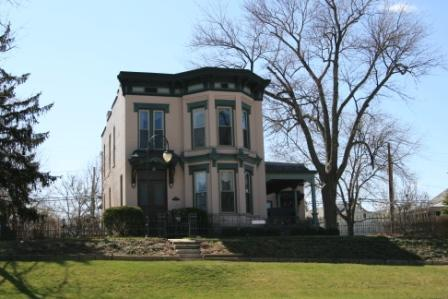 The Housley House B&B