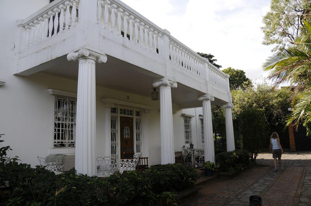 Raya Vida Villa