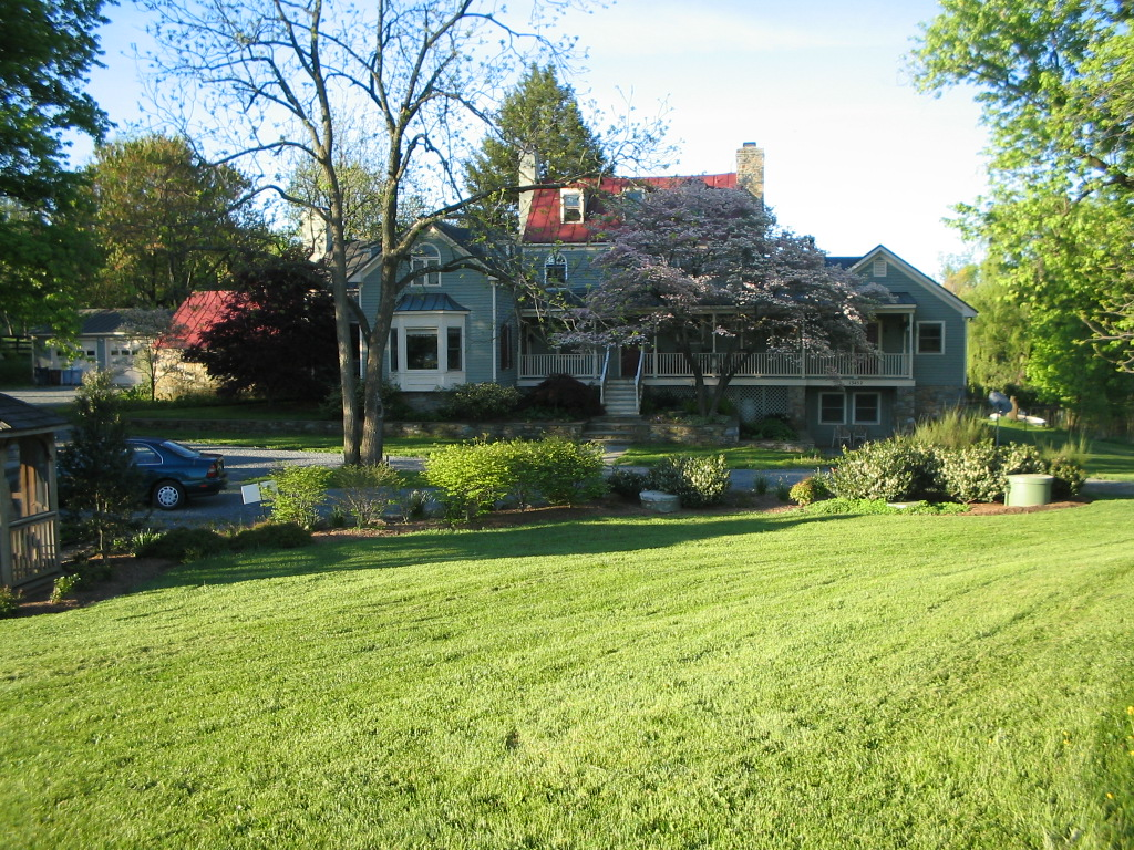 Buckskin Manor Bed and Breakfast
