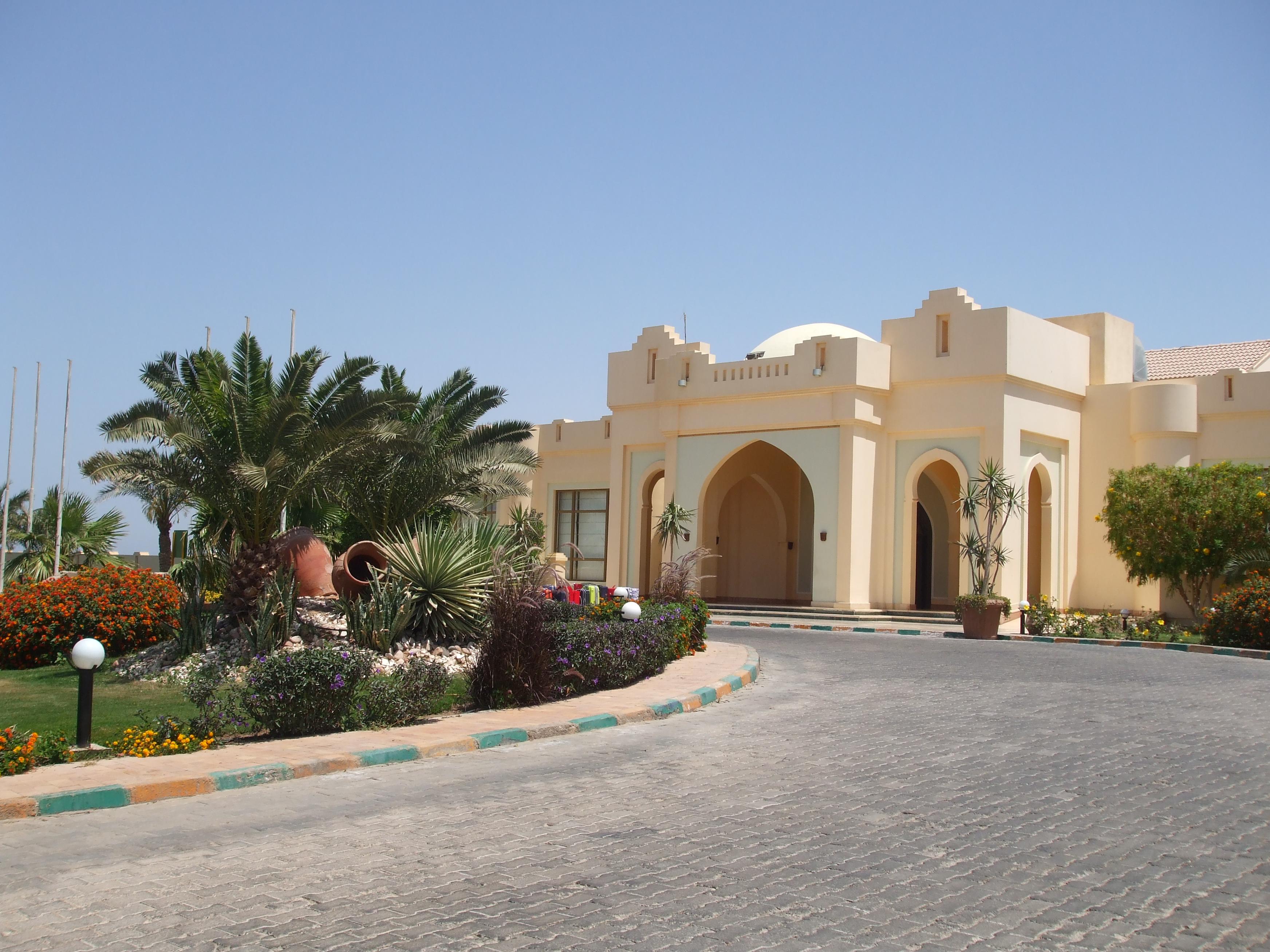 Sea Club Resort - Sharm el Sheikh