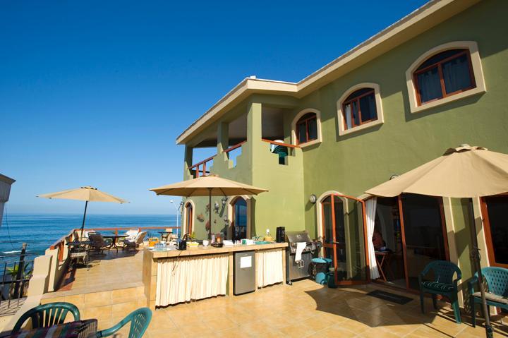 Mazatlan Ocean Front Inn