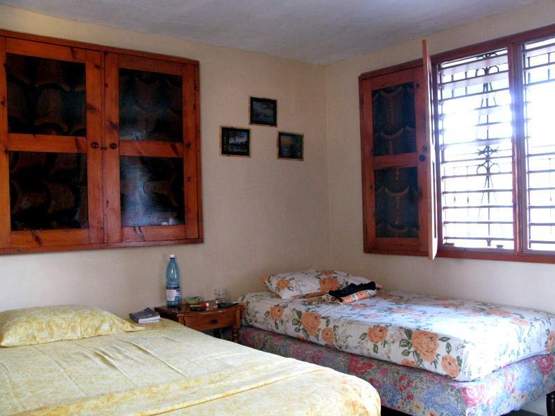 Casa Daniel Perez Carcases