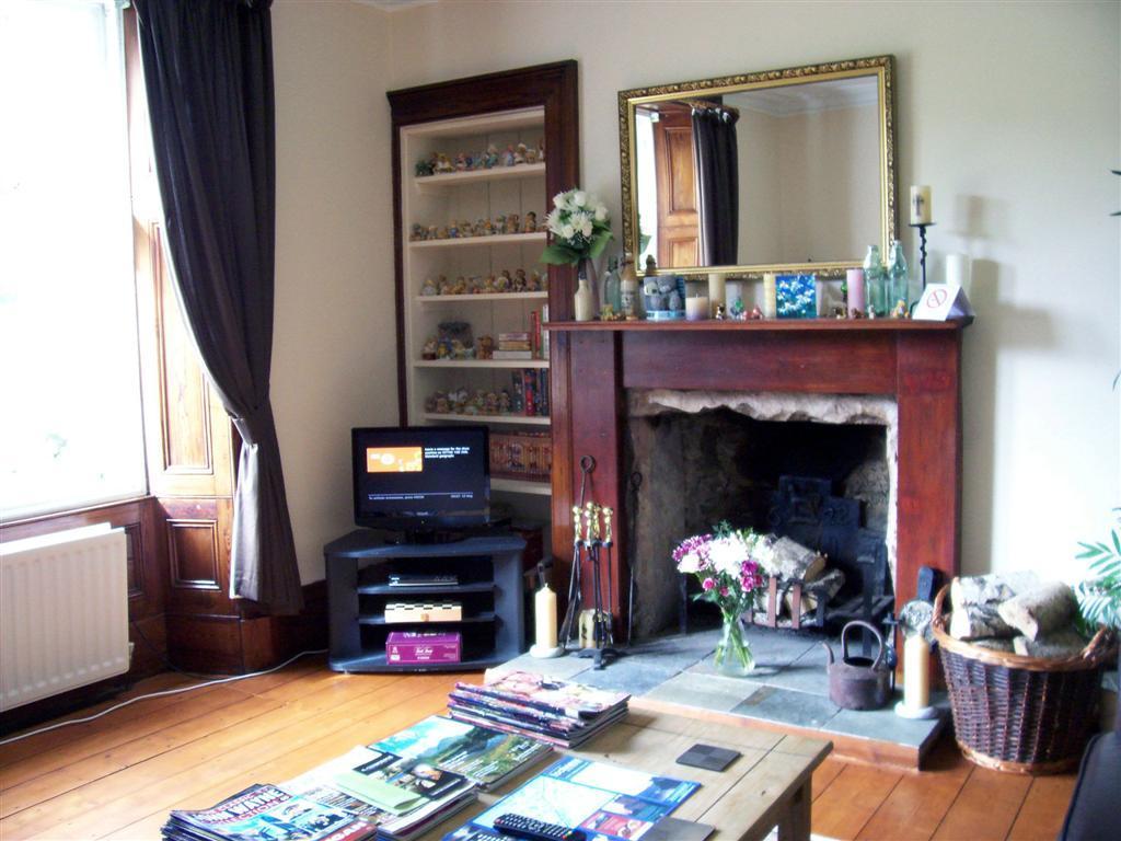 Glenmoriston Manse Guest House