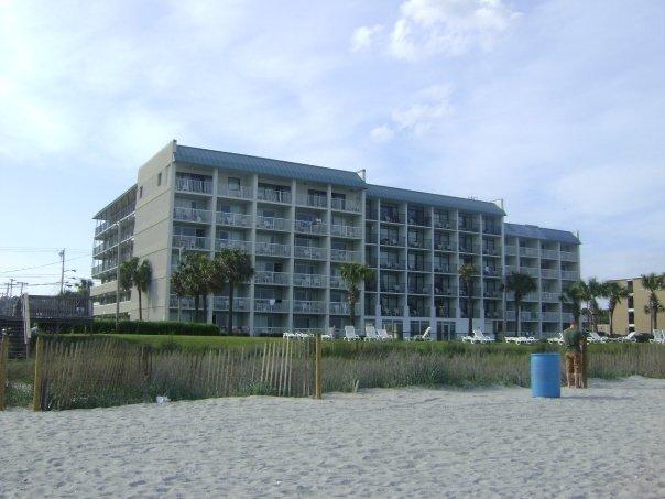 Bermuda Sands Motel