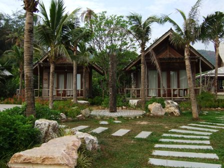 Chivaree (Shivaree) Resort