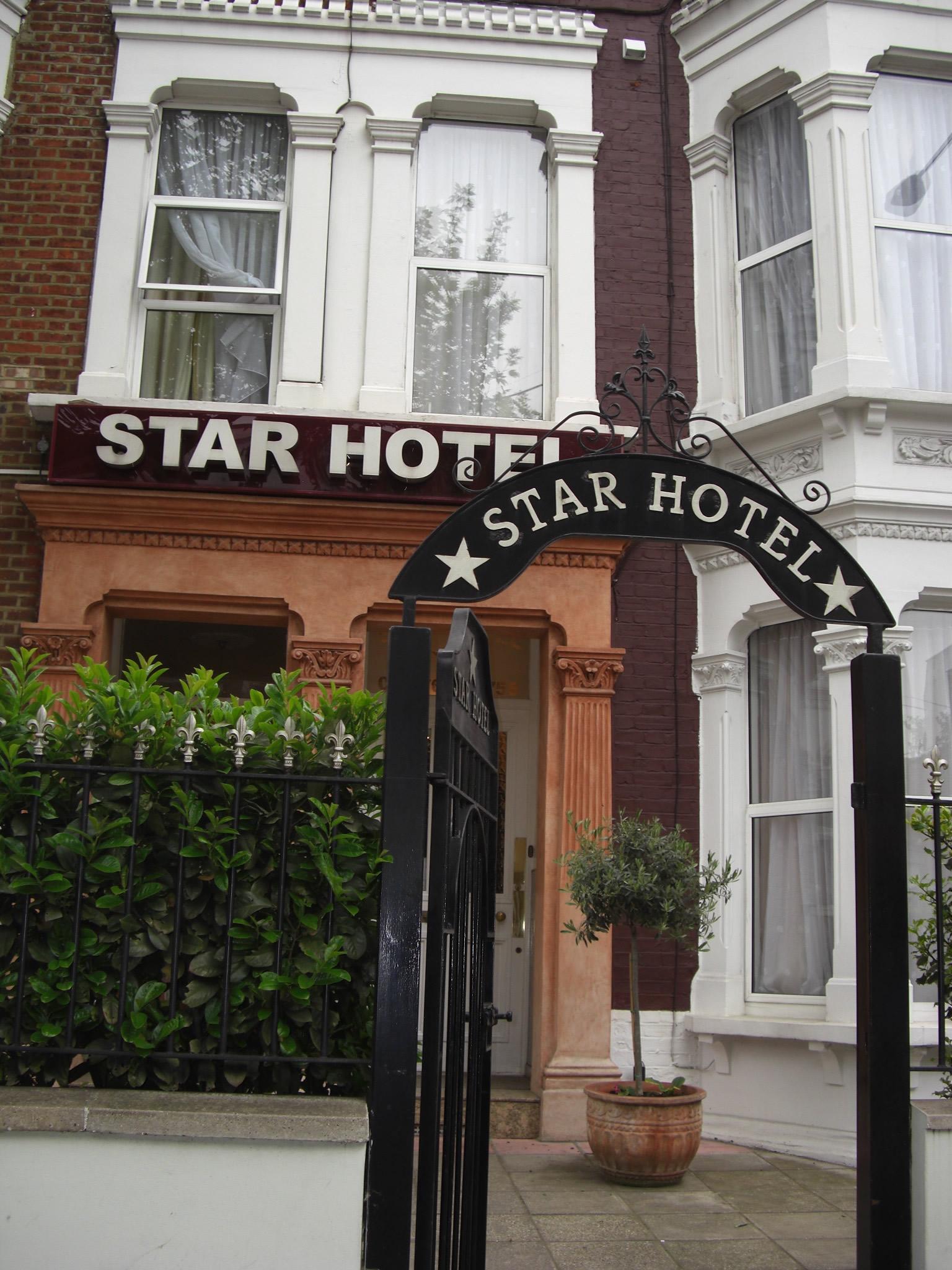Star Hotel B&B