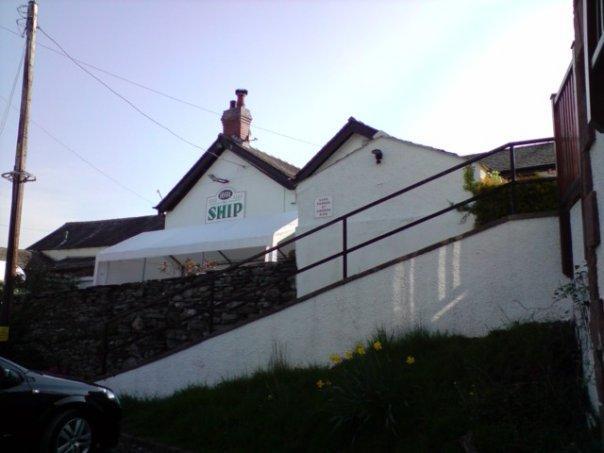 The Ship Inn & Duddon Sands Hostel