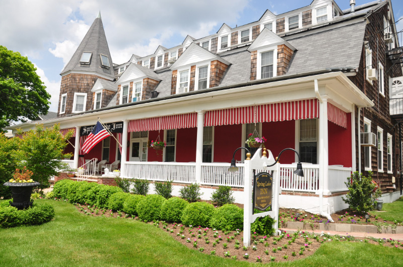 Spring Lake Inn Updated 2017 Prices B B Reviews Nj Tripadvisor