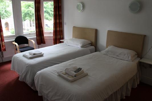 Elgano Hotel