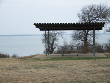 Lake Whitney State Park