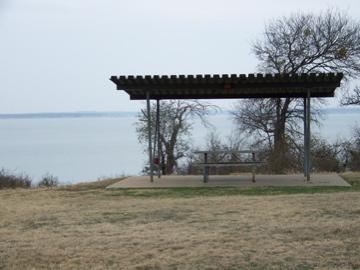 Lake Whitney State Park