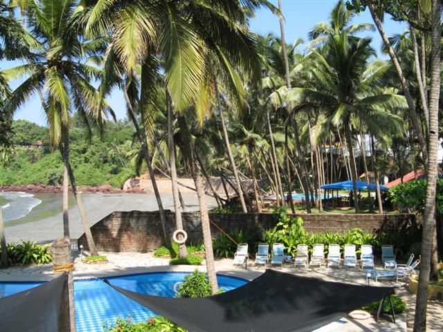 Hotel O'Pescador