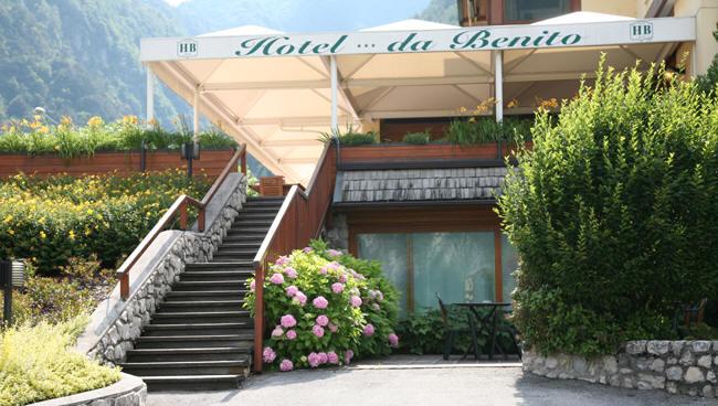 Hotel da Benito