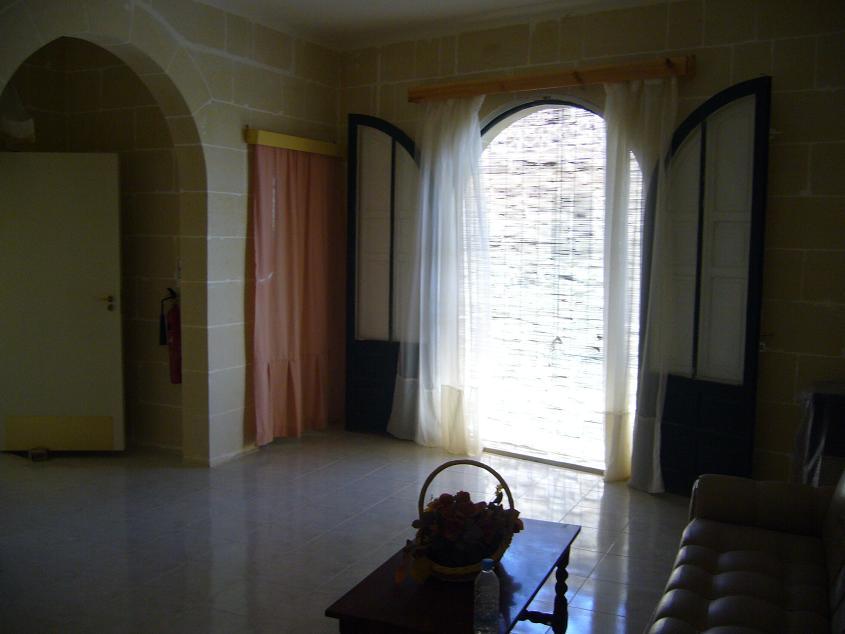 Santa Martha Hostel
