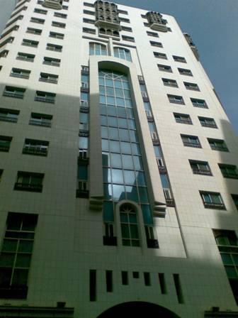 Andalus Dar Alkhair Hotel