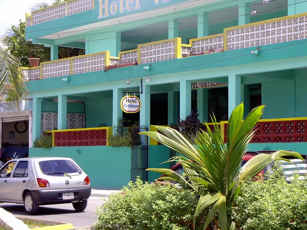 Vistalmar Hotel