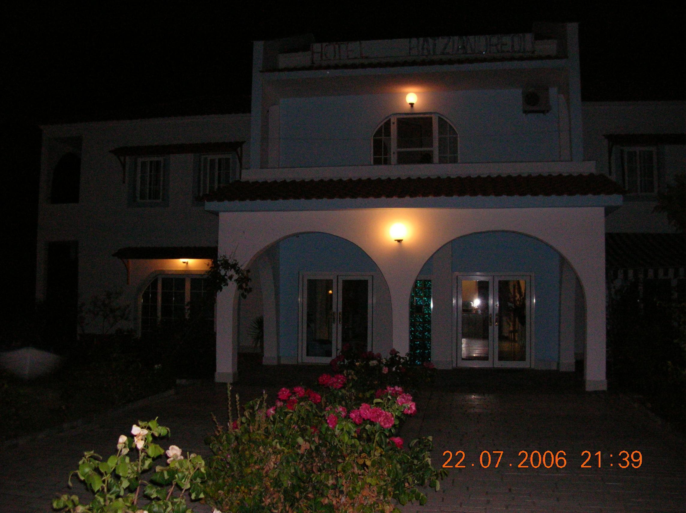 Hatziandreou Hotel