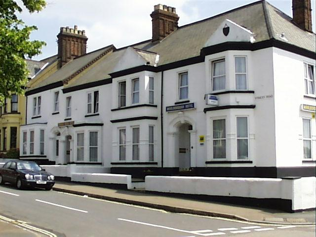 Marlborough Guest House